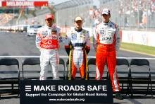 Rookies, Australian F1 Grand Prix, Albert Park, Melbourne, 16-18/3/ 2007,