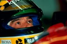 Ayrton Senna (BR), Marlboro McLaren. South African Grand Prix, 14/03/1993, Kyalami, South Africa.