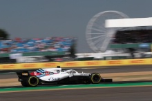 Lance Stroll, Williams-Mercedes
