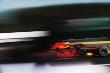 Max Verstappen, Red Bull-Renault