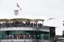 BRDC Clubhouse