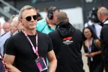 Daniel Craig (GBR)