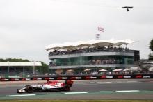 Antonio Giovinazzi (ITA) Alfa Romeo Red Bull Racing