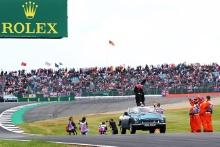 Lewis Hamilton (GBR) Mercedes AMG Petronas Motorsport
