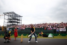 Nico Hulkenberg (GER) Renault F1 Team