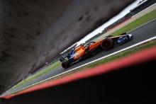 Lando Norris (GBR) McLaren F1 Team