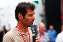 Mark Webber (AUS)