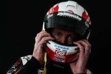 Matt Neal (GBR) Team Dynamics Honda Civic