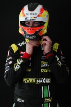 Senna Proctor (GBR) Power Maxed Racing Vauxhall Astra