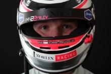 Chris Smiley (GBR) BTC Norlin Honda Civic