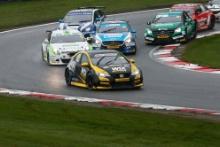 Brett Smith, Eurotech Racing Honda Civic