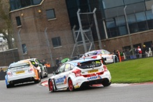 Sam Tordoff, Motorbase Performance Ford Focus
