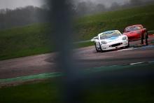 Louis Foster (GBR) Elite Motorsport Ginetta Junior
