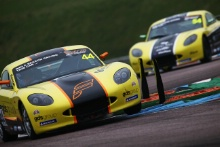 Fin Green (GBR) Elite Motorsport Ginetta Junior