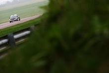 Brett Lidsey (GBR) M.R.M Renault Clio Cup