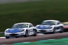 Mutt Luff (GBR) Richardson Racing Ginetta Junior
