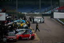 Touring Car Pitlane