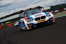 Colin Turkington, West Surrey Racing BMW 125i M Sport