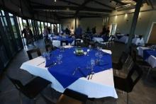 Thruxton - new hospitality centre