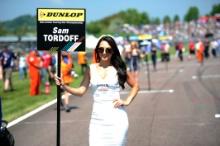 Sam Tordoff, Motorbase Performance Ford Focus