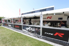 Honda Race Centre