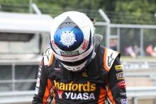Dan Cammish, Team Dynamics Honda Civic Type R
