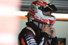 Matt Neal, Team Dynamics Honda Civic Type R