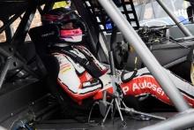 Josh Price (GBR) Team BMR Subaru Levorg