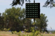 TOCA Marshal Lights