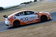 Rory Butcher (GBR) AmD Tuning MG6