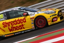 James Cole Motorsport Performance Ford Focus RS