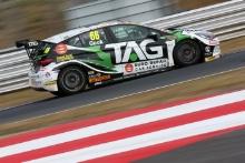 Josh Cook (GBR) Power Maxed Racing Vauxhall Astra