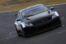 Adam Hatfield (GBR) Team HARD VW Passat