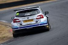 Jason Plato (GBR) Team BMR Subaru Levorg