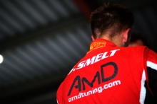 Sam Smelt (GBR) AmD Tuning Audi S3