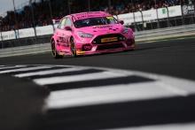 Sam Tordoff (GBR) Motorbase Performance Ford Focus