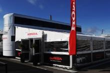 Team Dynamics Honda