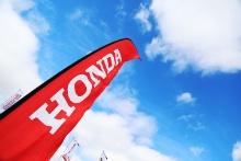 Honda Hospitality