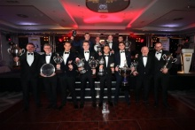 2018 BTCC and Support Race Champions