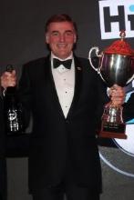 Dick Bennetts (NZL) WSR