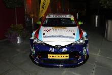 Tom Ingram (GBR) Speedworks Motorsport Toyota Avensis