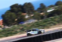Daniel Rowbottom (GBR)  Ciceley Racing Mercades A-Class