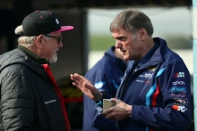 Dick Bennetts (NZL) WSR BMW