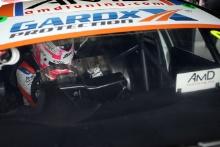 Sam Tordoff (GBR) AMD Tuning Honda Civic