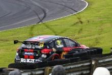 Nic Hamilton (GBR) Motorbase Performance Ford Focus