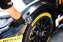 Halfords Yuasa Team Dynamics Honda Civic