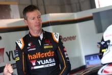 Matt Neal (GBR) Halfords Yuasa Team Dynamics Honda Civic