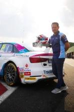 Dan Kirby (GBR) Trade Price Cars Audi