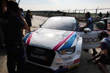 Dan Kirby (GBR) Trade Price Cars Audi