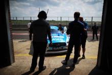 Aiden Moffat (GBR) Laser Tools Racing Infiniti Q50